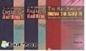 Paket Grammar Bahasa Inggris dan conversation